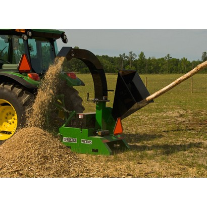 Frontier WC1105 Wood Chipper