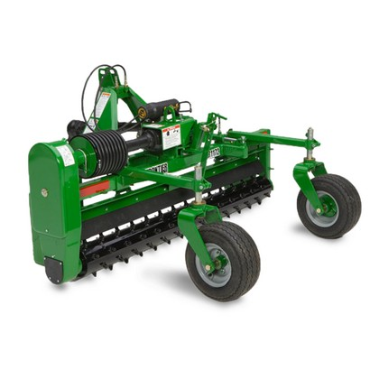 Frontier PR1184 Power Rake for sale
