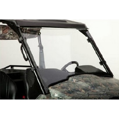 John Deere Gator OPS Full Poly Windshield (BM23358)