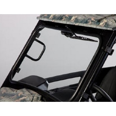 John Deere Gator OPS Glass Windshield with Wiper (BM23376)