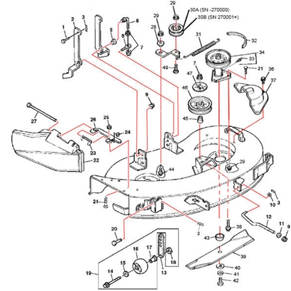 Stx38 Wiring Harness Parts - Wiring Diagram Ops