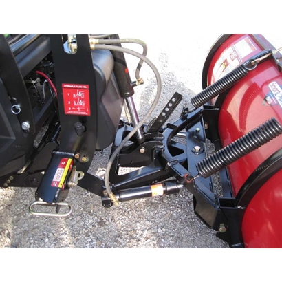 Boss Smart Hitch 2 Kit (MSC04679)