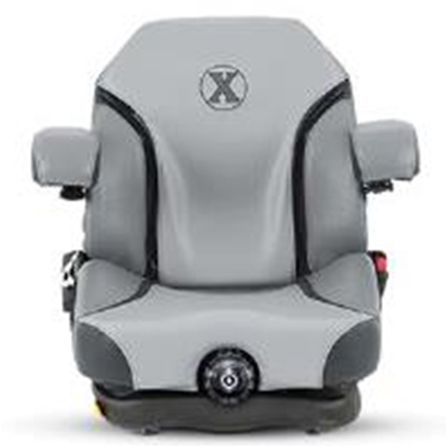 Exmark Seat-Two Tone Full Suspension