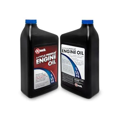 Exmark Synthetic Engine Oil 116-3373