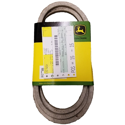 John Deere 240/260 Traction Drive Belt - M71026