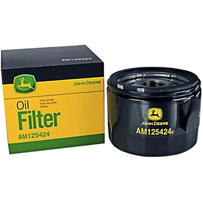 John Deere Oil Filter AM125424