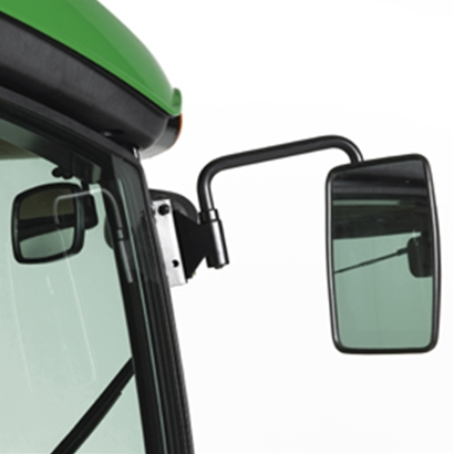 John Deere External Mirror Kit (LVB24844)