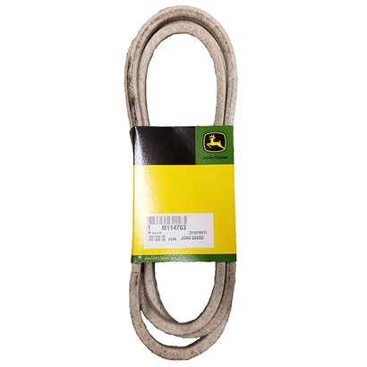 John Deere GT242/GT262 Traction Drive Belt - M114763