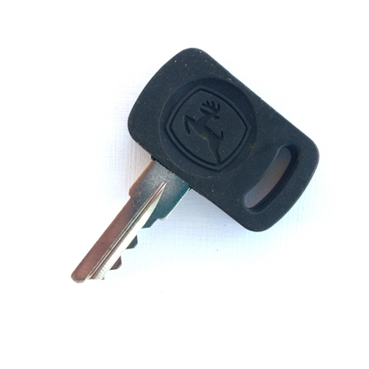 John Deere Ignition Key - TCA24616