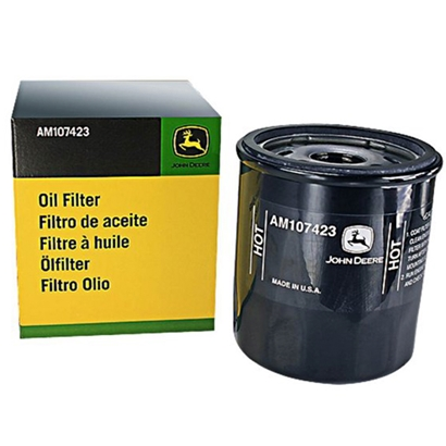 John Deere Oil Filter AM107423
