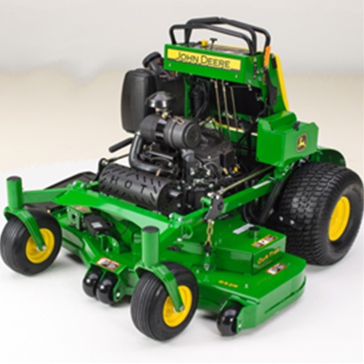 John Deere QuikTrak 652R Stand On Mower MOD