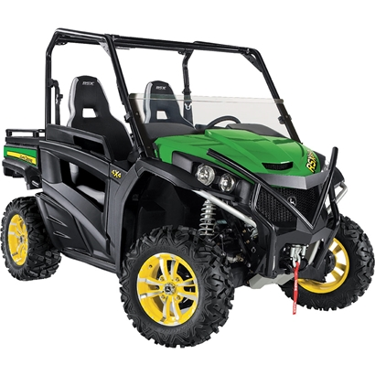 John Deere RSX 860i for sale by Mutton Power Equipment