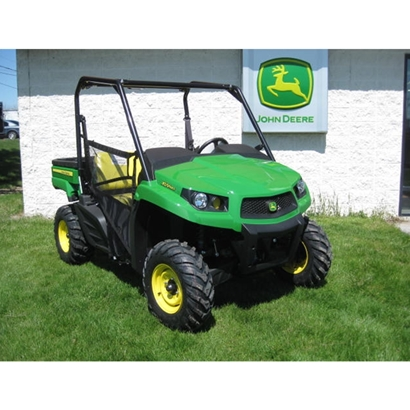 John Deere XUV 590i Gator for sale at Mutton Power Equipment
