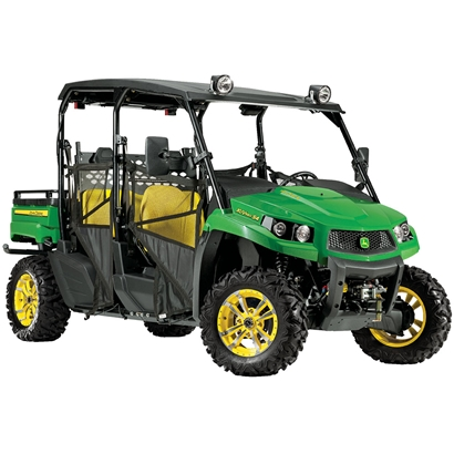 John Deere XUV 590i S4 Gator for sale at Mutton Power Equipment