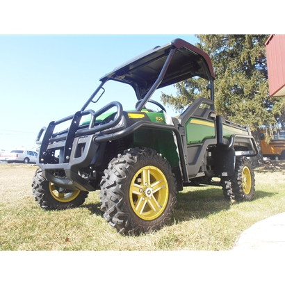 John Deere XUV 825i 4x4 Gator with Protection / Utility Package