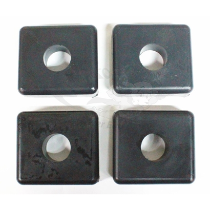 Shaver Nyrim Block Package of 4 (SM-00512)