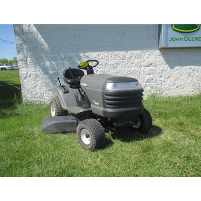 Used Craftsman LT1000 42