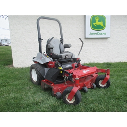 Used Exmark Lazer Z Commercial Zero Turn Mower at Mutton Power Equipment