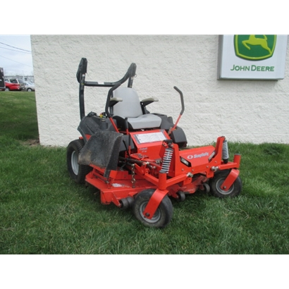 Used Simplicity Turn Mower for sale
