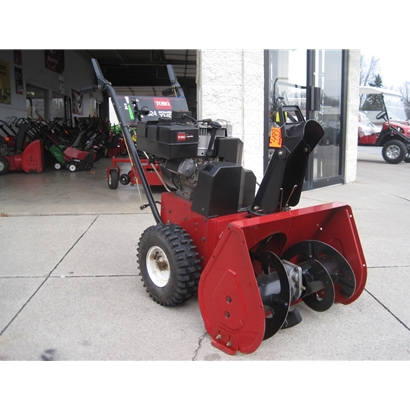 Used Toro 1028 Two-Stage Snowblower at Mutton Power Equipment