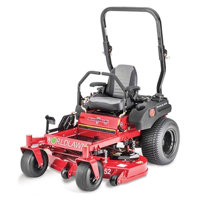 Worldlawn Diamondback Commercial Mowers