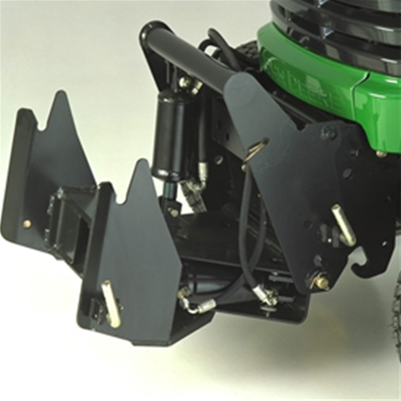 John Deere Bm17347 Front Quick Hitch Mounting System