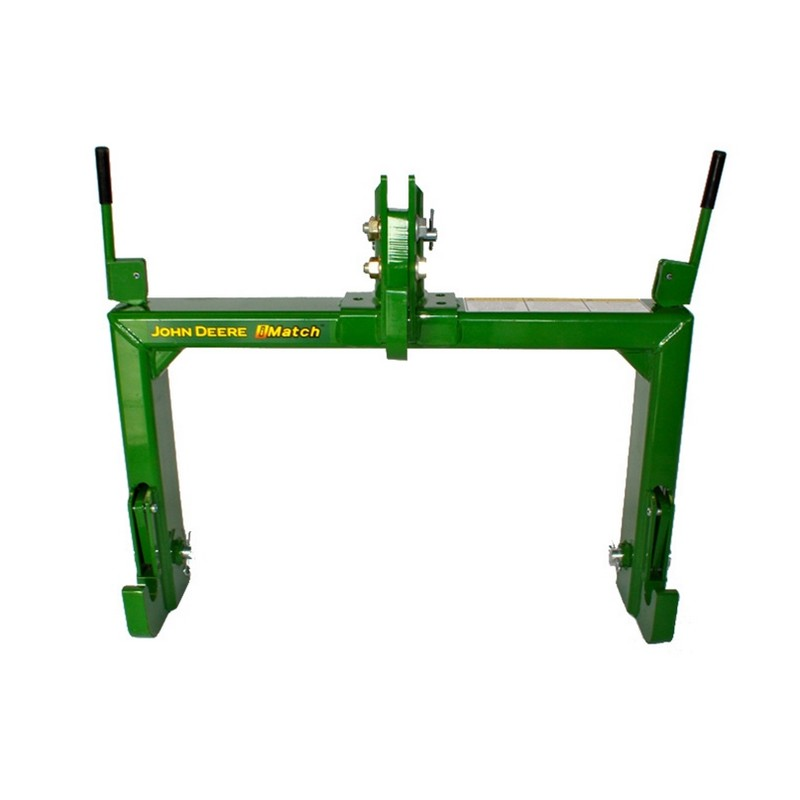Tractor Quick Hitch Parts : John deere imatch quick hitch