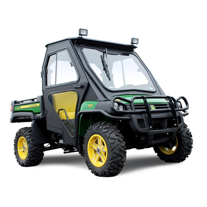 Cab Enclosures For John Deere Gator Utvs