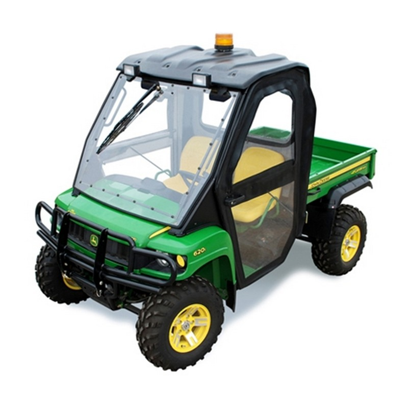 PathPro SS Cab System for John Deere HPX and XUV Gators