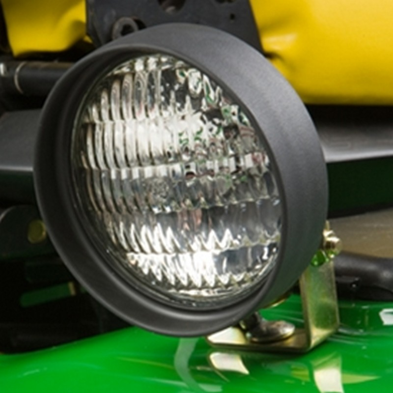 John Deere Light Kit : John deere v work light kit bm mutton power