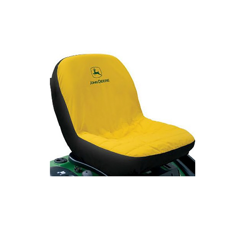 John Deere Riding Mower Seat Covers With Pockets : John deere lp small seat cover