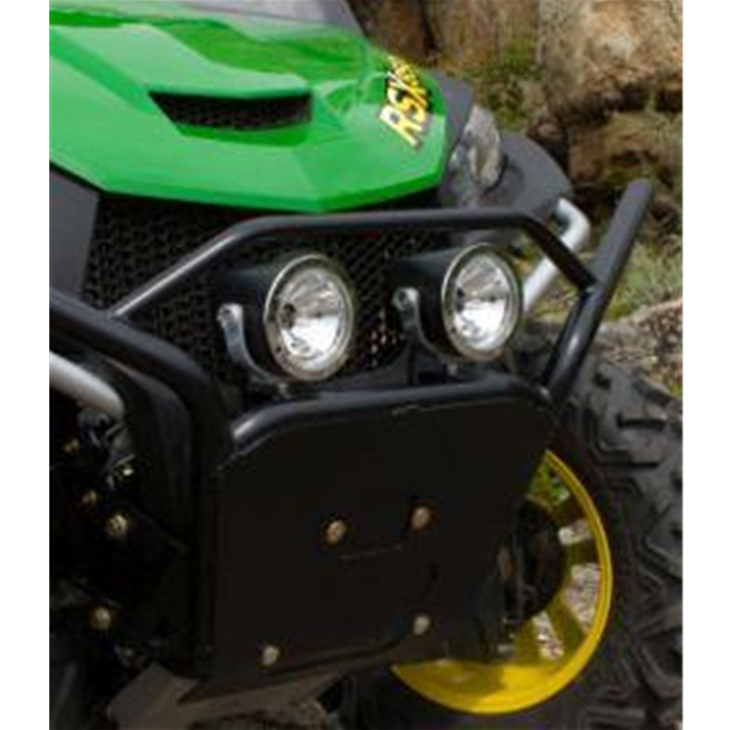 John Deere Gator Lights : John deere gator hid sport driving lights mutton power