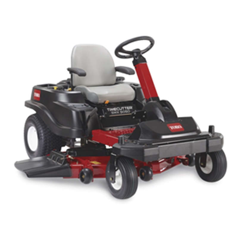 toro timecutter swx5050 zero turn mower home lawn mowers toro