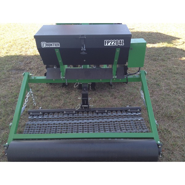 Frontier 42 Limited Food Plot Seeder (FP2204L)
