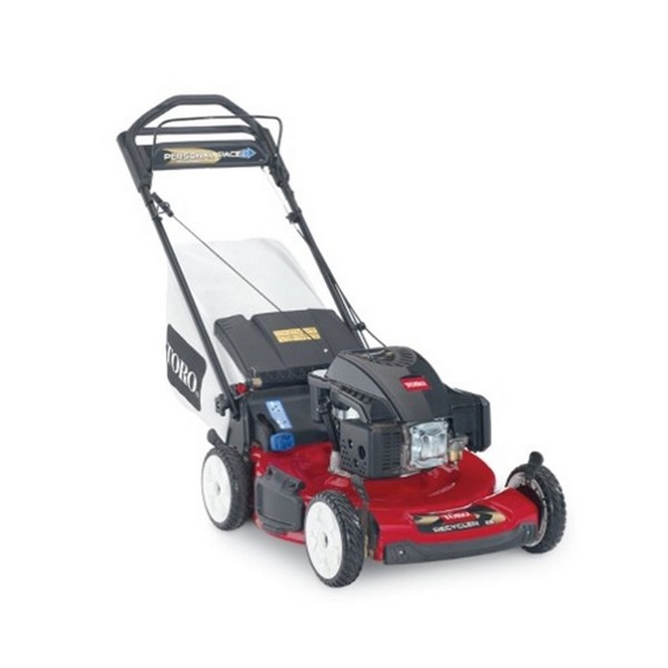 Toro 22 Recycler Personal Pace Self Propel Mower (20372)