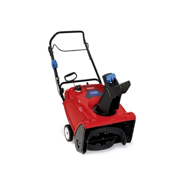 Toro Power Clear 721 QZR Single Stage Snowblower (38743)