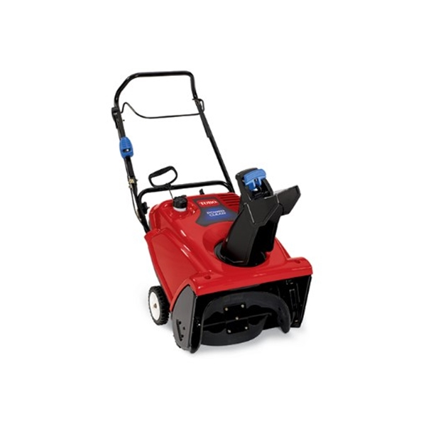 Toro Power Clear 721 QZE Single Stage Snowblower (38744)