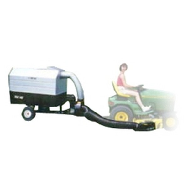 TracVac 880 Leaf Collection Vacuum