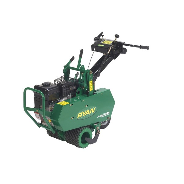 Ryan Jr. Sod Cutter (Briggs & Stratton) for sale at Mutton Power Equipment