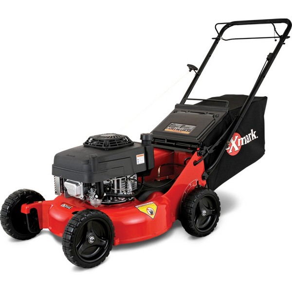 Exmark Commercial 21 S-Series Mower for sale by Mutton Power Equipment