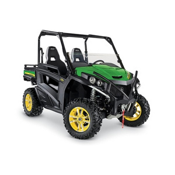John Deere RSX 850i Trail Gator Utility Vehicle for sale by Mutton Power Equipment