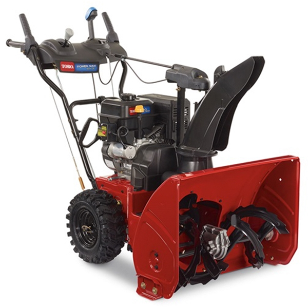 Toro Power Max 826 OXE 26 2-Stage 250cc Snowblower (38800)