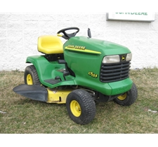 Used Lawn Mowers Fort Wayne Indiana