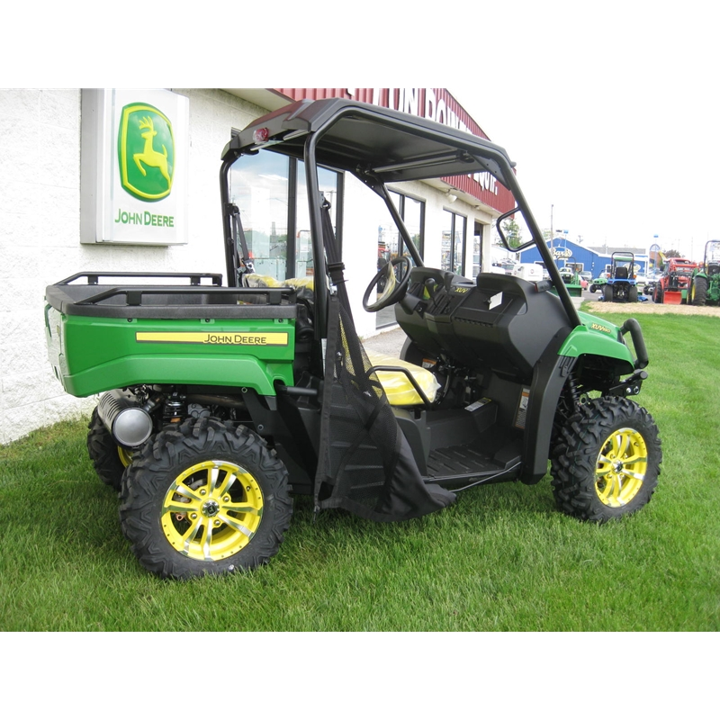 Gator Utility Vehicle Dealership Florida >> John Deere Gator 590i Parts And Accessories | Autos Post