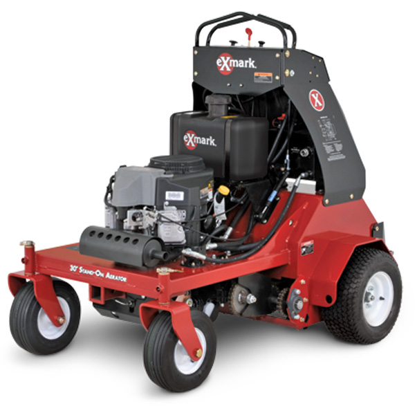 Stand Ride On Leaf Blower Rental: Exmark Lawn Mowers For Sale
