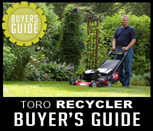 Toro Recycler Buying Guide