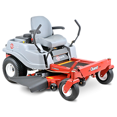Exmark Quest E-Series Lawn Mowers
