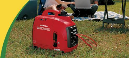 Portable Generators, Industrial Generators and Inverter Generators for sale