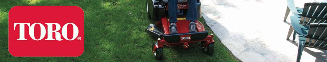 Toro Promotions at Mutton Power Equipment