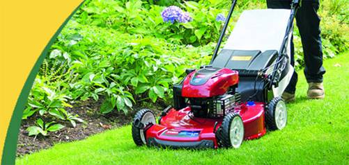 Toro Recycler Walk Behind Lawn Mowers for sale